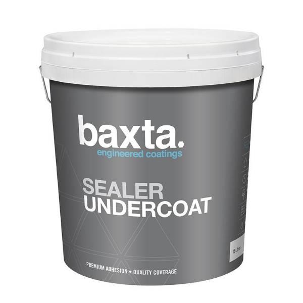 Sealer Undercoat (BSU)