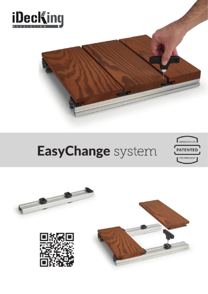 Decking - EasyChange