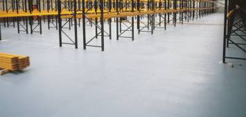 Concrete Sealer Water-based