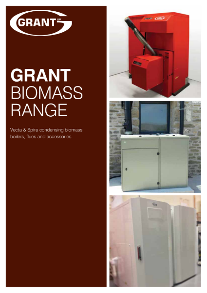 Biomass Range Brochure