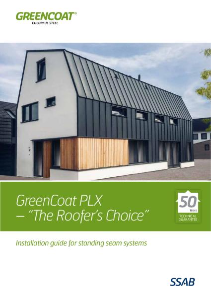 GreenCoat Installation Guide