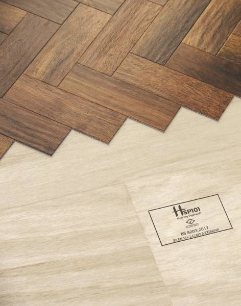 H SP101 Flooring Plywood®
