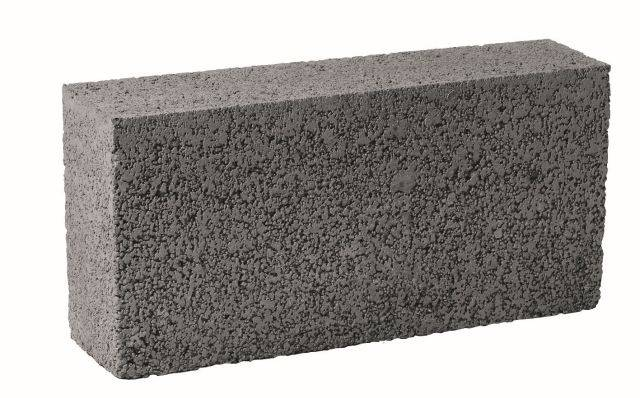 Lignalite Concrete Blocks