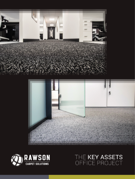 Key Assets - Fanfare Carpet Tile