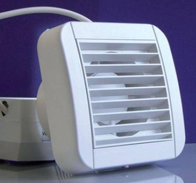 Eco-line Fan