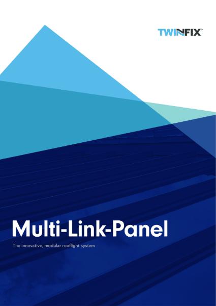 Multi Link Panel Brochure