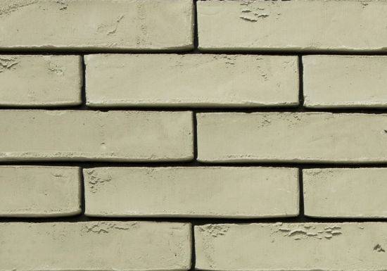 Olivine Water-Struck ECO Brick Slip