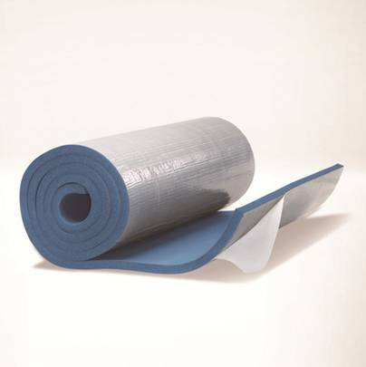 Armaflex Ultima Continuous Self Adhesive Sheets