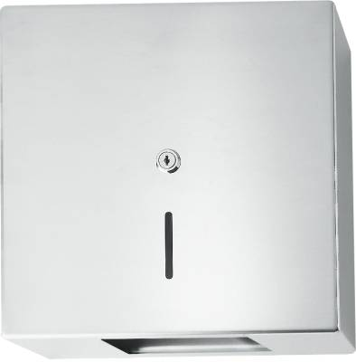 Toilet Roll Holder: RH320