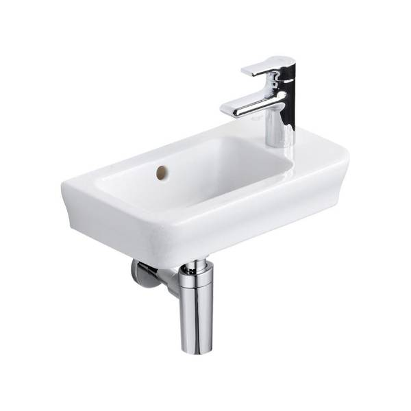 Softmood 45 cm Handrinse Washbasin