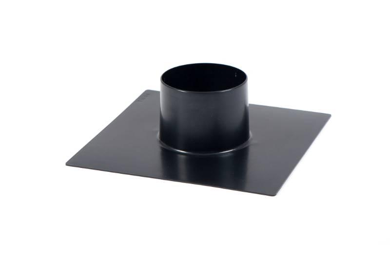 Flexible Gas Barrier Top Hat Collars