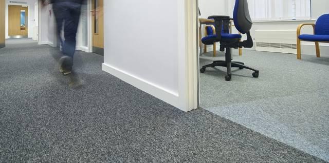 Latour² Carpet Tile