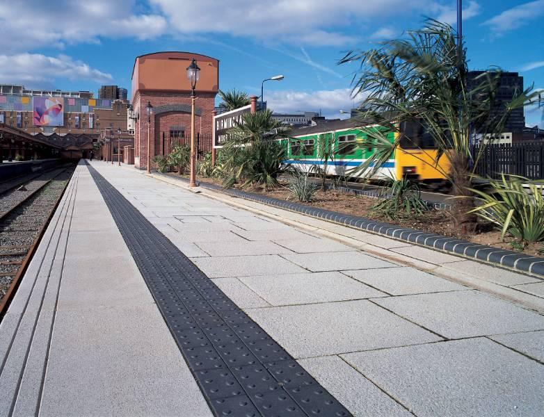 Moor Street Station, Birmingham