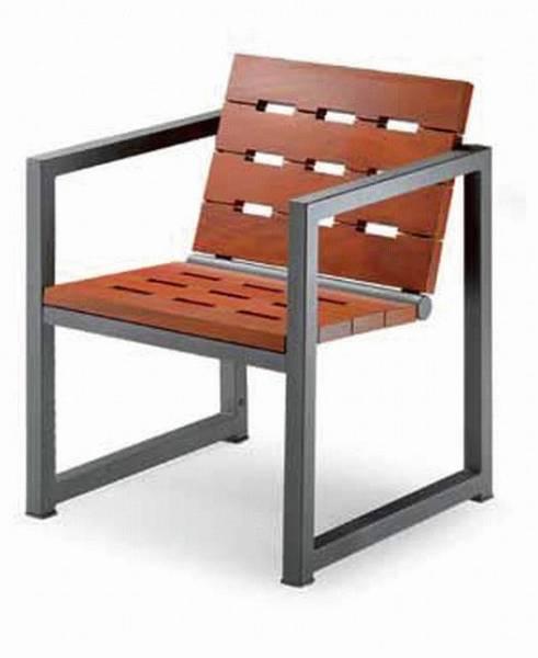 Sineu Graff Cube Chair