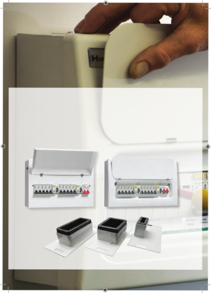 Domestic Circuit Protection Units