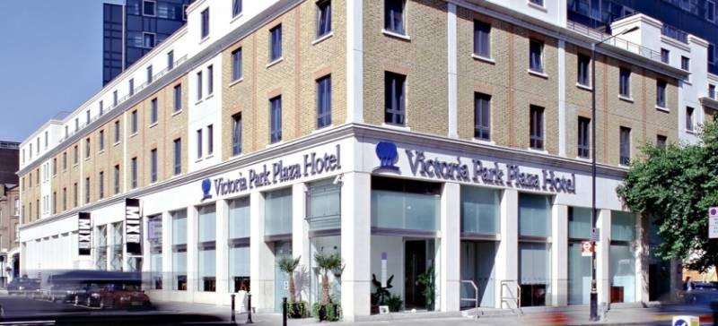 Park Plaza Hotel, London Victoria