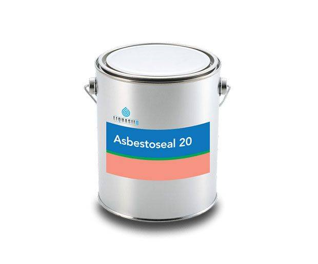 ASBESTOSEAL 20 – Asbestos Roof Coating System
