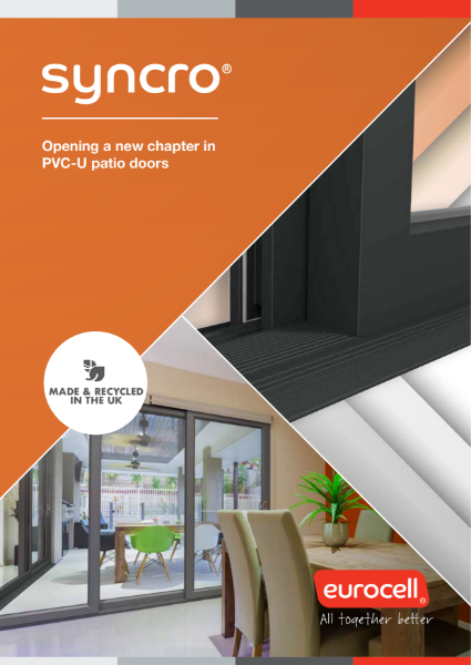 Syncro Sliding Patio Doors System Guide