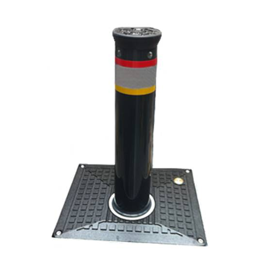 Macs Coral 100mm Automatic Security Bollard