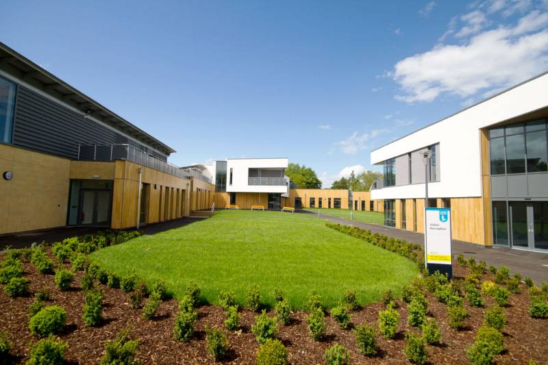 NATIONAL BREEDING CENTRE FOR GUIDE DOGS