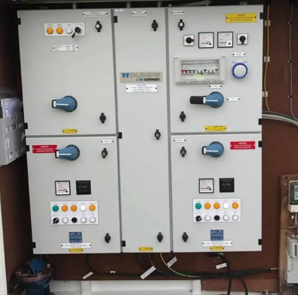 Llanbedrog - Welsh Water Adoptable Pumping Station