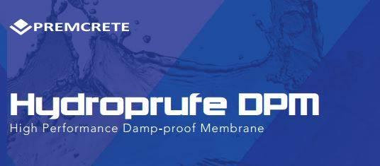 Hydroprufe DPM