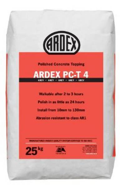 ARDEX PC-T 4
