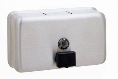 Soap Dispenser B-2112