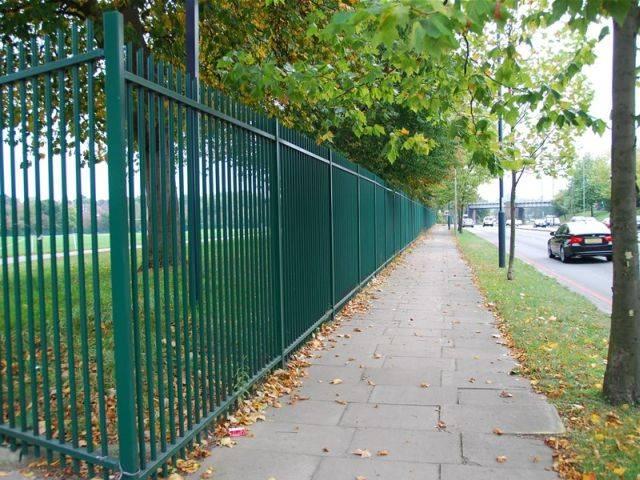 Barbican Imperial® A1 (SR1) Fencing