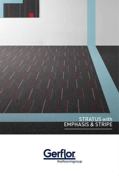 Stratus with Emphasis & Stripe Brochure