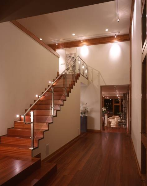 inox™ Stainless Steel Railing System