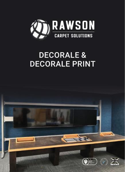 Decorale - Decorative & Acoustic Wallcovering
