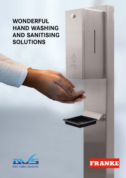 Hand washing and sanitising solutions