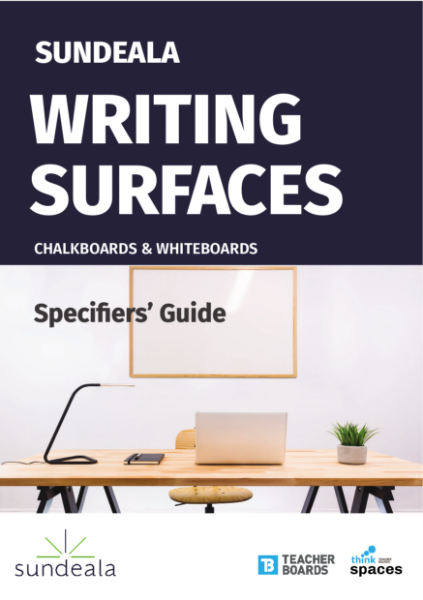 Sundeala Writing Boards - Specifier Guide