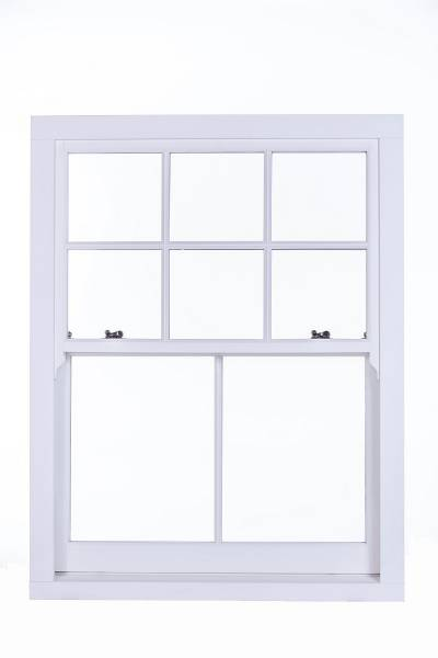 Ultimate Rose Sash Window - Single