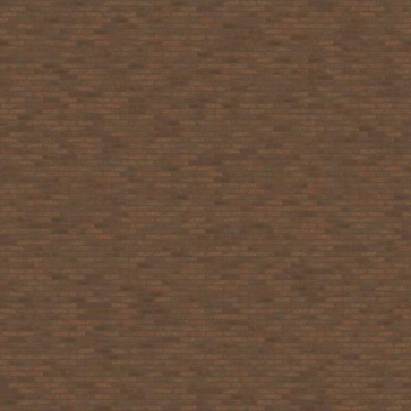 Brown Stock Bricks