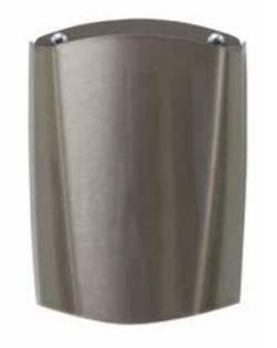 Sanitary Bag Holder Platinum Range 77021CB