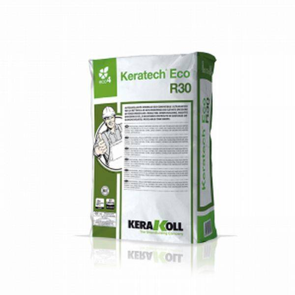 Keratech® Eco R30