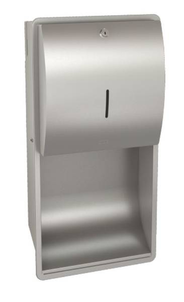 Paper towel dispenser - STRX600E
