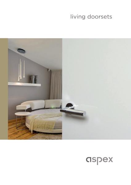 Integra Living Doorsets Brochure