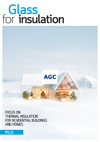 iPlus, Glass for Insulation