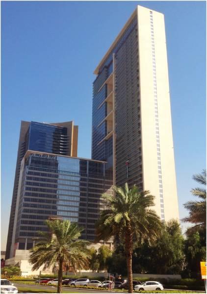 Daman Tower, Dubai