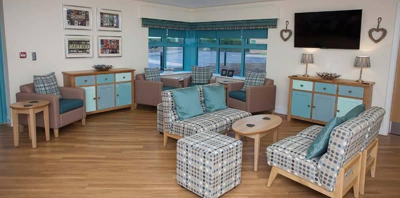 Pendine Care Home, Caernarfon