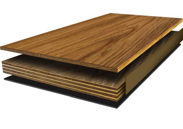 Attiro Overlay Magnetic Timber Flooring System For Access Floors