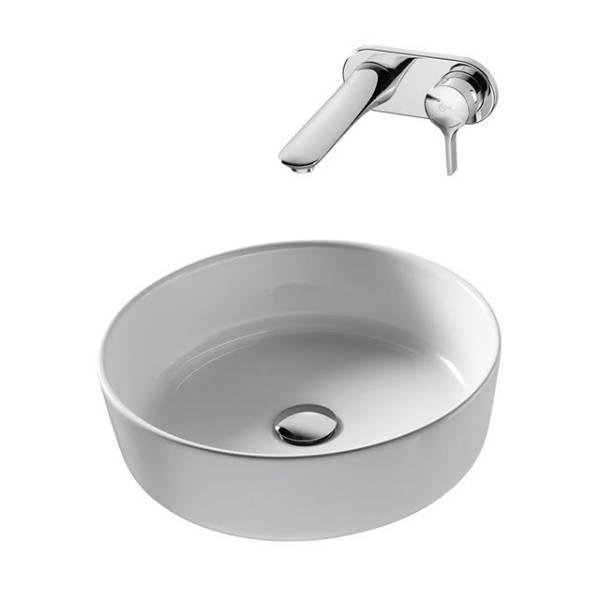 Bonamico 45cm Vessel Washbasins