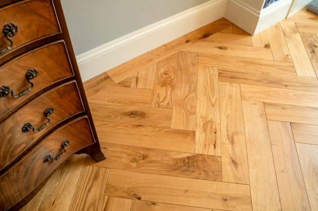 Stoneworld Oak Wood Flooring