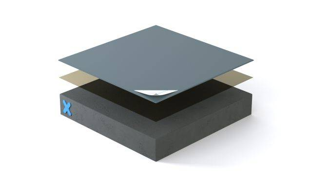 ProTect - Roof Waterproofing System