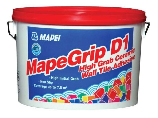 Mapegrip D1