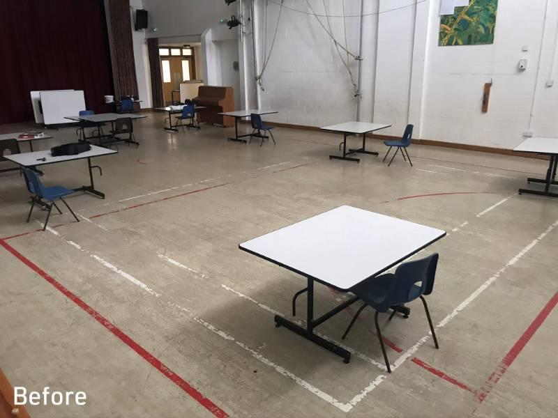 Yealmpton Primary School