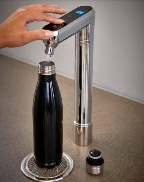 Aquailli CS Multi-Function Water System